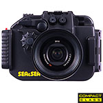 MDX-RX100 III HOUSING FOR SONY CYBER-SHOT DSC-RX100 III, SS-06171B
